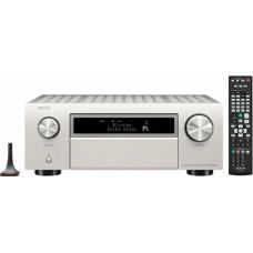 Denon AVC-X6700H Premium Silver