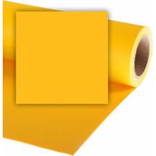 Colorama Paper Background 2.72 x 11m Buttercup