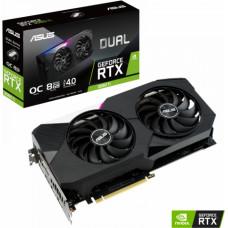 Asus Dual GeForce RTX 3060 Ti OC Edition (Dual-RTX3060TI-O8G)