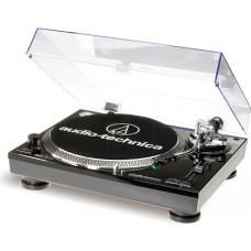 Audio-Technica AT-LP120USBHCBK Gloss Black