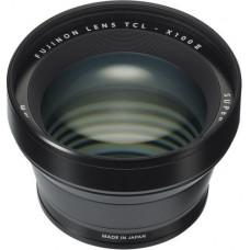 Fujifilm TCL-X100 II Black