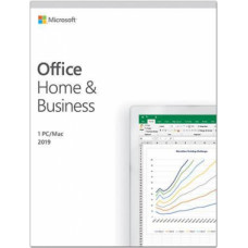 Microsoft Office 2019 Home & Business All Languages ESD (T5D-03183)