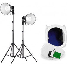 Falcon Eyes Product Photo Set LHK-240 With LFPB-2