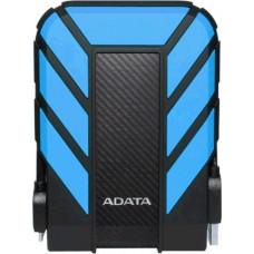Adata HD710 Pro External 2TB HDD USB 3.1 Blue (AHD710P-2TU31-CBL)
