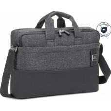 Rivacase 8831 15.6'' MacBook Pro and Ultrabook Bag Black Melange