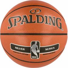 Spalding Basketbola bumba Spalding NBA sudraba iekštelpu / āra 2017 - 7