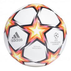 Adidas Futbola bumba adidas UEFA Čempionu līga Pro PS GU0214
