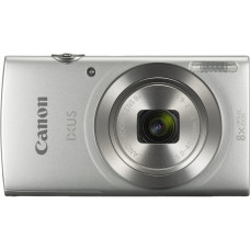 Canon Digital Ixus 185, sudrabots