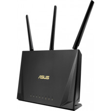 Asus RT-AC85P Wireless AC2400 Dual-Band Gaming Router with Parental Control, support MU-MIMO