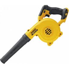 Dewalt DCV100-XJ air blower/dryer 265 W Black Yellow