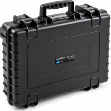 B&W Outdoor Cases Type 6040 BLK (empty)