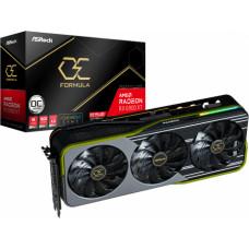 Asrock AMD Radeon RX 6900 XT OC Formula 16GB (90-GA2JZZ-00UANF)