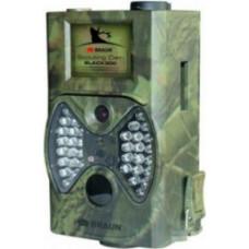 Braun Wild Camera Black300