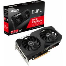 Asus Dual Radeon RX 6600 XT OC Edition (DUAL-RX6600XT-O8G)