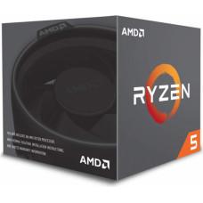 AMD Ryzen 5 1600 (YD1600BBAFBOX)