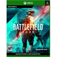 Microsoft Xbox Series X Battlefield 2042