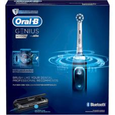 Braun Oral-B Genius 9000N Black D701.545.6XC