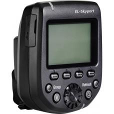 Elinchrom ELS Transmitter Plus HS For Nikon (19367)