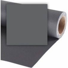 Colorama Paper Background 2.72 x 11m Charcoal