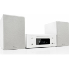 Denon CEOL N11 White (RCDN-11 DAB+SCN-10)