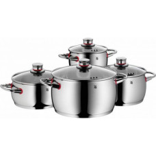WMF Quality One Cookware Set 4 (774046380)