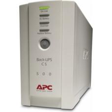 APC BK500EI 500VA/300W