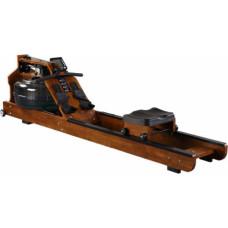 Prove Profesionāls airēšanas trenažieris Prove Wooden Water Rower