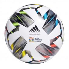 Adidas Futbola bumba adidas UEFA Nāciju līgas Pro Omb FS0205