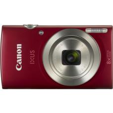 Canon Digital Ixus 185, sarkans