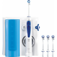 Braun Oral-B Irrigator Braun OxyJet MD20