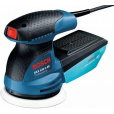 Bosch GEX 125-1 AE Carton (0601387500)