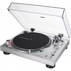 Audio-Technica AT-LP120XUSB Silver
