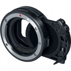 Canon Drop-In Filter Mount Adapter EF-EOS R With (V-ND) Filter