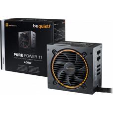 Be Quiet! Pure Power 11 400W CM (BN296)