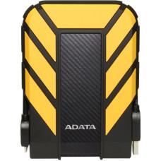 Adata HD710 Pro External 2TB HDD USB 3.1 Yellow (AHD710P-2TU31-CYL)