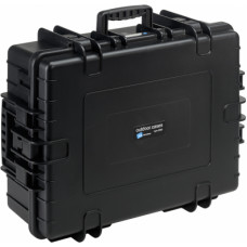 B&W Outdoor Cases Type 6500 BLK (empty)
