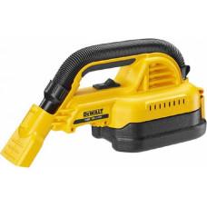 Dewalt DCV517N-XJ handheld vacuum Black Yellow