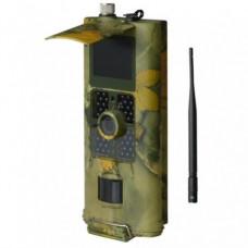 Braun Wild Camera Black700phone