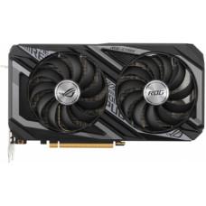 Asus ROG Strix Radeon RX 6600 XT OC Edition 8GB GDDR6 (ROG-STRIX-RX6600XT-O8G-GAMING)