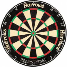 Inny Šautriņu Šautriņu mērķis  45cm Harrows Pro Matchplay 15874