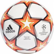 Adidas Futbola bumba adidas UCL sacensības Pyrostorm GU0209 - 4