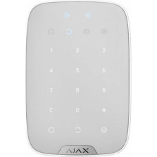 Ajax KEYPAD WRL/PLUS WHITE