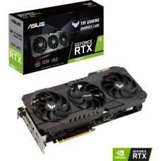 Asus Graphics Card NVIDIA GeForce RTX 3080 Ti 12 GB 384 bit PCIE 4.0 16x GDDR6X GPU 1665 MHz 2xHDMI 3xDisplayPort