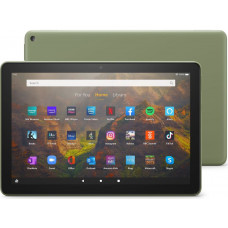 Amazon Fire HD10 32GB 2021, green