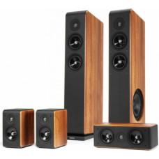 Audio Pro Avanto 5.0 HTS Walnut