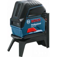 Bosch GCL 2-15 (3x1.5V AA , RM1, BM3, Case) (0601066E02)