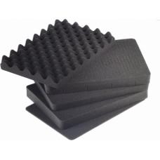 B&W Outdoor Cases Pre-Cut Foam /SI For Type 6800