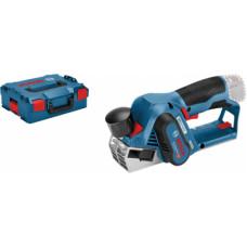 Bosch GHO 12V-20, SOLO L-Boxx (06015A7002)
