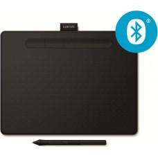 Wacom Intuos Comfort Plus PB M Black (CTL-6100WLK-S)