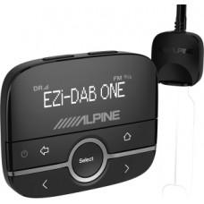 Alpine EZi-DAB-ONE